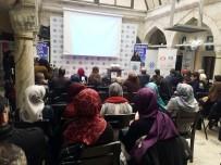 AHMET TURGUT - Öğrenciler Şiirlerle Kudüs'ü Anlattı