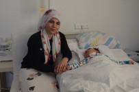 KÖK HÜCRE NAKLİ - Ömer Ali'nin Tek Çaresi Beyin Kök Hücre Ameliyatı