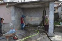 SU FATURASI - (Özel) Bin Haneli Köy, Ödenmeyen Elektrik Faturası Nedeniyle 2.5 Yıldır Susuz Yaşıyor