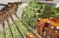 ABDULLAH DEMIR - Şekersiz Lokuma Araplardan Büyük Rağbet
