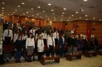 NOBEL ÖDÜLÜ - PAÜ'de 'Bilim Ve Sanayide Kadın' Konferansı