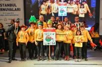 OKUL MÜDÜRÜ - Plevne Orta Okulu Robotik Takımı Dereceye Girdi