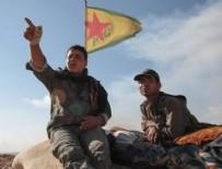 MEHMET AKIF OKUR - PYD/PKK ve Esed rejimi arasındaki ilişki