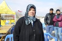 Şehidin Anne Ve Babası Türkiye'nin Göğsünü Kabarttı