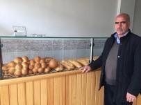ZEYTIN DALı - Şehit Yakını Ve Gazilere Ücretsiz Ekmek