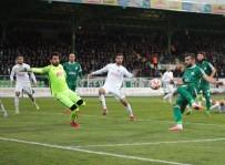 ÖZGÜÇ TÜRKALP - Spor Toto 1. Lig Açıklaması Akın Çorap Giresunspor Açıklaması 0 - Denizlispor Açıklaması 2