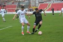 MEHMET YIĞIT - Spor Toto 1. Lig Açıklaması Balıkesirspor Baltok Açıklaması 1 - Elazığspor Açıklaması 1