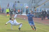 KARADENIZ - Spor Toto 1. Lig Açıklaması BB Erzurumspor Açıklaması 5 - Gaziantepspor Açıklaması 1