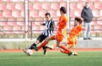 ADANASPOR - Spor Toto 1. Lig Açıklaması G.Manisaspor Açıklaması 1 - Adanaspor Açıklaması 2
