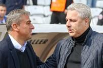 ASAMOAH GYAN - Spor Toto Süper Lig Açıklaması Antalyaspor Açıklaması 0 - Kayserispor Açıklaması 0 (İlk Yarı)