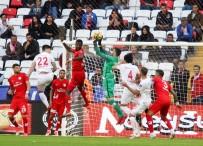 ASAMOAH GYAN - Spor Toto Süper Lig Açıklaması Antalyaspor Açıklaması 2 - Kayserispor Açıklaması 1 (Maç Sonucu)