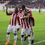 TIAGO - Spor Toto Süper Lig Açıklaması DG Sivasspor Açıklaması 3 - Osmanlıspor Açıklaması 2 (Maç Sonucu)