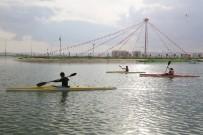 SU SPORLARI - Sukay'da Su Sporları Eğitimi Başlıyor