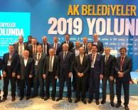 YEREL YÖNETİMLER - Tok Açıklaması 'Karadeniz Yerel Yönetimler Toplantısı Çok Verimli Geçti'