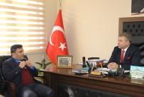 DAĞITIM ŞİRKETİ - Trabzon'da Günlük 10 Bin Ekmek Çöpe Gidiyor