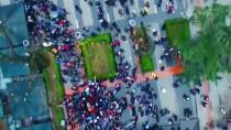 TÜRKİYE ATLETİZM FEDERASYONU - Trabzon Yarı Maratonu'na Rekor İlgi