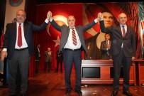 DİVAN KURULU - Trabzonspor'da Seçimi Ali Sürmen Kazandı