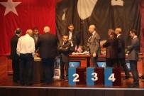 DİVAN KURULU - Trabzonspor Divan Başkanlık Kurulu Başkanlığını Ali Sürmen Kazandı