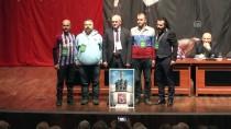 DİVAN KURULU - Trabzonspor Kulübü Divan Başkanlık Kurulu Seçimi