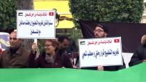 HAPİS CEZASI - Tunus'ta İsrail'le Normalleşme Karşıtı Gösteri