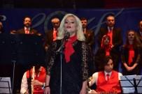 SANAT MÜZİĞİ - Türk Sanat Müziği Konserine İlgi Azdı