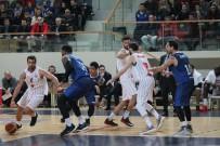 Türkiye Basketbol Ligi Açıklaması Yalova Group Belediyespor Açıklaması 75 - Türk Telekom Açıklaması 109