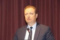 ÖZEL GÜVENLİK ŞİRKETİ - Türkiye'de Bin 441 Özel Güvenlik Şirketi Bulunuyor
