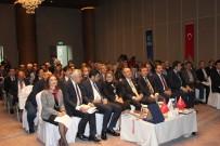 YEREL YÖNETİMLER - Türkiye Kent Konseyi Buluşması Eskişehir'de Gerçekleştirildi