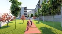 ELEKTRİK ENERJİSİ - Üniversitelilere 5 Yıldızlı Yurt Geliyor