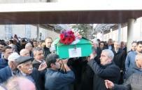 ŞERIF YıLMAZ - Ünlü Sanatçı Sümer Ezgü'nün Acı Günü