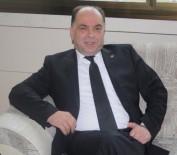 MECLİS ÜYESİ - Vasfi Çakıroğlu Hayatını Kaybetti