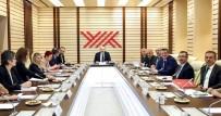 AÇIKÖĞRETİM - YÖK Başkanı Prof. Dr. Yekta Saraç'tan Açıköğretim Zirvesi