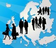 OTURMA İZNİ - Yurtdışına Eğitime Giden Öğrenciler Geri Dönüyor
