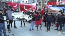 TÜRK SILAHLı KUVVETLERI - Zeytin Dalı Harekatı'na Esnaf Desteği