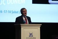 KAYALı - Zeytinburnu'nda 'Kemal Tahir, Bir Aydın Üç Dönem' Sempozyumu Başladı