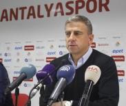 OSMANLISPOR - 'Zor Bir Maçı Kazandık'