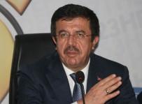 EKONOMİ BAKANI - '2018 Yılında Türkiye Her Ay Rekor Kıracak'
