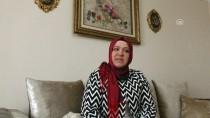 İNSAN HAKLARı - 21. YILINDA 28 ŞUBAT MAĞDURLARI - Başörtülü Olduğu İçin Kadro Evrakı Gözlerinin Önünde Yırtıldı