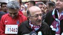 TÜRKİYE ATLETİZM FEDERASYONU - 38. Uluslararası Trabzon Yarı Maratonu