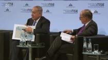 DEMİRYOLU PROJESİ - 54. Uluslararası Münih Güvenlik Konferansı