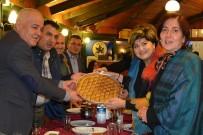 DALYAN - Adana Ve Gaziantepli Acente Temsilcilerine Muğla Tanıtıldı