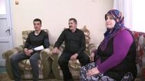 ZEYTİN DALI HAREKATI - Afrin Gazileri Memleketine Geldi