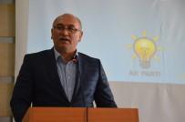 MUZAFFER ÇAKAR - AK Partili Çakar Açıklaması 'Bir Ülkenin Gelişmesi Yerelle Başlar'