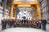 EURO - ATO Başkanı Baran Açıklaması 'Ankara, Yerli Ve Milli Üretim Hamlesinin Merkezi Ve İtici Gücü Olma Konusunda İddialıdır'