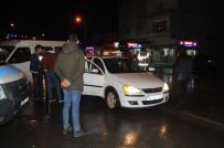 GÜVENLİK GÖREVLİSİ - Bafra'da Huzur Denetimi