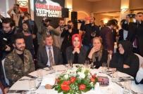 RECEP TAYYİP ERDOĞAN - Bakan Soylu'dan Yardım Kampanyasına Destek
