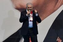RECEP TAYYİP ERDOĞAN - Başbakan Yıldırım'dan Osmanlı Tokadı Açıklaması