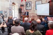 OPERA SALONU - Başkan Karalar 4 Yılını Anlattı