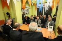 FEVZI KıLıÇ - Başkan Toçoğlu Karapürçek'e SGM Müjdesi Verdi
