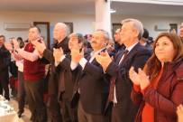 BEHZAT UYGUR - Başkan Uysal 'Herkes Belediye Başkanı Olur Ama Sanatçı Olamaz' Dedi
